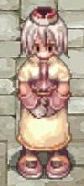 Picture of Cephira from Ragnarok Online