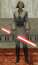 Picture of Cephira from Star Wars Galaxies